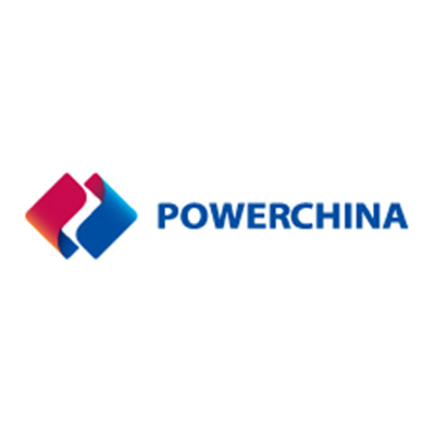 powerchina logo