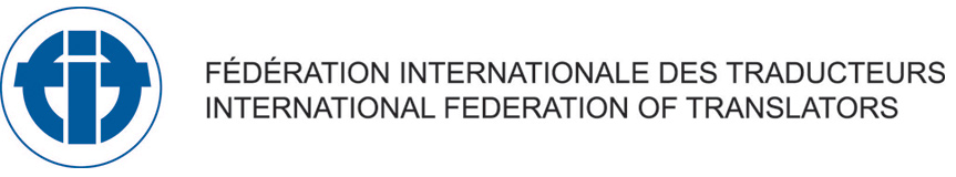 international federation of translators logo